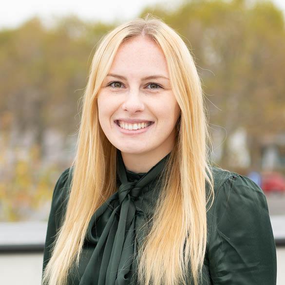 Katharina Galumbo